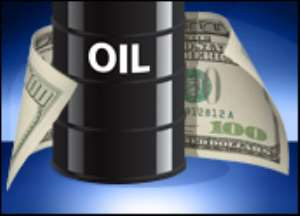 Ghana gushing with optimism over oil